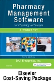 cover image - Pharmacy Management Software for Pharmacy Technicians - Online Course Retail Access Card and Elsevier eBook on VitalSource Retail Access Card,3rd Edition