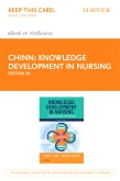cover image - Knowledge Development in Nursing - Elsevier eBook on VitalSource (Retail Access Card),10th Edition