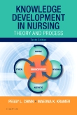 cover image - Knowledge Development in Nursing,10th Edition