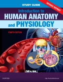 cover image - Study Guide for Introduction to Human Anatomy and Physiology - Revised Reprints,4th Edition