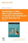 cover image - Cowell and Tyler's Diagnostic Cytology and Hematology of the Dog and Cat - Elsevier E-Book on VitalSource (Retail Access Card),5th Edition
