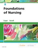 cover image - Foundations of Nursing E-Book,8th Edition