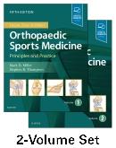 DeLee, Drez and Millers Orthopaedic Sports Medicine