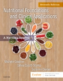 cover image - Nutritional Foundations and Clinical Applications - Elsevier eBook on VitalSource,7th Edition