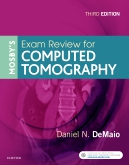 cover image - Evolve Resources for Mosby's Exam Review for Computed Tomography,3rd Edition