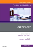 Cardiology, An Issue of Physician Assistant Clinics
