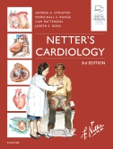 cover image - Netter's Cardiology,3rd Edition