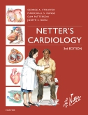 cover image - Netter's Cardiology Elsevier eBook on VitalSource,3rd Edition