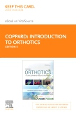cover image - Introduction to Orthotics - Elsevier eBook on VitalSource (Retail Access Card),5th Edition