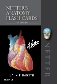cover image - Netter's Anatomy Flash Cards Elsevier eBook on VitalSource,5th Edition