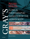 cover image - Gray's Clinical Photographic Dissector of the Human Body Elsevier eBook on VitalSource,2nd Edition