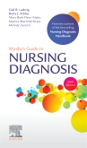 cover image - Mosby's Guide to Nursing Diagnosis,6th Edition