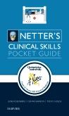 cover image - Netter's Clinical Skills