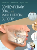 cover image - Contemporary Oral and Maxillofacial Surgery Elsevier eBook on VitalSource,7th Edition