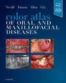 cover image - Color Atlas of Oral and Maxillofacial Diseases