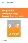 cover image - Sherpath for Pathophysiology (Copstead-Kirkhorn Version) - Access Card,5th Edition