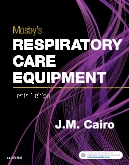 cover image - Evolve Resources for Mosby's Respiratory Care Equipment,10th Edition