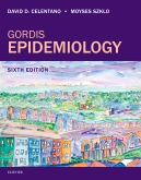 cover image - Evolve Resources for Gordis Epidemiology,6th Edition