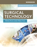 cover image - Workbook for Surgical Technology - Elsevier eBook on VitalSource,7th Edition