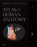 cover image - Atlas of Human Anatomy, Professional Edition,7th Edition