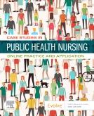 Case Studies in Public Health Nursing - Access Card