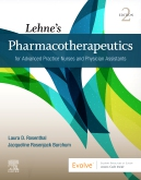 Lehnes Pharmacotherapeutics for Advanced Practice Providers