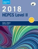 cover image - 2018 HCPCS Level II Professional Edition - Elsevier eBook on VitalSource