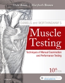 cover image - Daniels and Worthingham's Muscle Testing,10th Edition