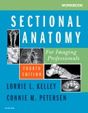 cover image - Workbook for Sectional Anatomy for Imaging Professionals,4th Edition