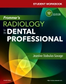 cover image - Student Workbook for Frommer's Radiology for the Dental Professional - Elsevier eBook on VitalSource,10th Edition