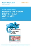 Elsevier Adaptive Learning for The Human Body in Health and Illness (Access Card)