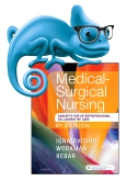 cover image - Elsevier Adaptive Learning for Medical-Surgical Nursing (eCommerce Version),9th Edition