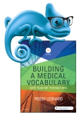 cover image - Elsevier Adaptive Learning for Building a Medical Vocabulary,10th Edition