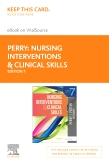cover image - Nursing Interventions & Clinical Skills Elsevier eBook on VitalSource (Retail Access Card),7th Edition