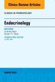 Endocrinology, An Issue of Clinics in Perinatology, E-Book
