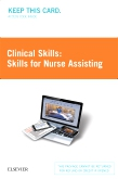 cover image - Clinical Skills: Skills for Nurse Assisting (Access Card)