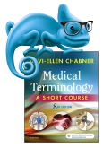 cover image - Elsevier Adaptive Learning for Medical Terminology: A Short Course,8th Edition