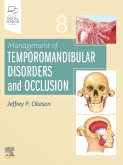 cover image - Management of Temporomandibular Disorders and Occlusion,8th Edition
