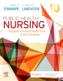 cover image - Evolve Resources for Public Health Nursing,10th Edition