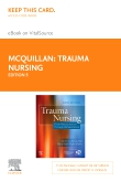 cover image - Trauma Nursing Elsevier eBook on VitalSource (Retail Access Card),5th Edition
