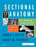 cover image - Mosby's Radiography Online for Sectional Anatomy for Imaging Professionals,4th Edition