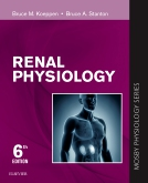 cover image - Renal Physiology Elsevier eBook on VitalSource,6th Edition