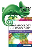cover image - Elsevier Adaptive Quizzing for Lehne's Pharmacology for Nursing Care,10th Edition