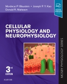 cover image - Cellular Physiology and Neurophysiology,3rd Edition
