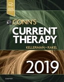 cover image - Conn's Current Therapy 2019