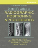 cover image - Workbook for Merrill's Atlas of Radiographic Positioning and Procedures,14th Edition