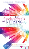 cover image - Clinical Companion for Fundamentals of Nursing,2nd Edition