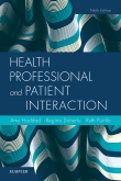cover image - Evolve Resources for Health Professional and Patient Interaction,9th Edition