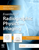 cover image - Evolve Resources for Essentials of Radiographic Physics and Imaging,3rd Edition