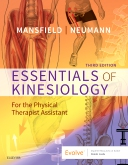 cover image - Evolve Resources for Essentials of Kinesiology for the Physical Therapist Assistant,3rd Edition
